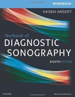 Workbook for Textbook of Diagnostic Sonography, 8th Edition - ISBN 9780323441834