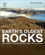 Earths Oldest Rocks - ISBN 9780444639011