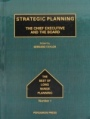 Strategic Planning: The Chief Executive and the Board - ISBN 9780080374048