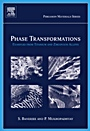Phase Transformations: Examples from Titanium and Zirconium Alloys - ISBN 9780080421452