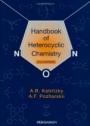 Handbook of Heterocyclic Chemistry - ISBN 9780080429885