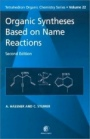 Organic Syntheses Based on Name Reactions - ISBN 9780080432595