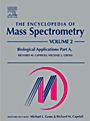 The Encyclopedia of Mass Spectrometry; Volume 2: Biological Applications Part A - ISBN 9780080438009