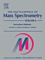 The Encyclopedia of Mass Spectrometry; Volume 6: Ionization Methods - ISBN 9780080438016
