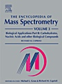 The Encyclopedia of Mass Spectrometry: Volume 3: Biological Applications Part B - ISBN 9780080438030