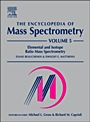 The Encyclopedia of Mass Spectrometry, Volume 5: Elemental and Isotope Ratio Mass Spectrometry - ISBN 9780080438047