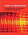 Fuels of Opportunity: Characteristics and Uses In Combustion Systems - ISBN 9780080441627
