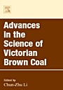Advances in the Science of Victorian Brown Coal - ISBN 9780080442693