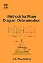 Methods for Phase Diagram Determination;  - ISBN 9780080446295
