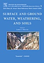 Surface and Ground Water, Weathering, and Soils: Treatise on Geochemistry, Second Edition, Volume 5 - ISBN 9780080447193