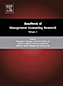 Handbook of Management Accounting Research - ISBN 9780080447544