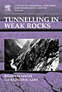 Tunnelling in Weak Rocks;  - ISBN 9780080449876