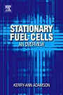 Stationary Fuel Cells: An Overview - ISBN 9780080451183