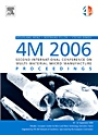 4M 2006 - Second International Conference on Multi-Material Micro Manufacture;  - ISBN 9780080452630