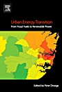 Urban Energy Transition: From Fossil Fuels to Renewable Power - ISBN 9780080453415