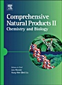 Comprehensive Natural Products II: Chemistry and Biology - ISBN 9780080453811