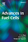 Advances in Fuel Cells - ISBN 9780080453941