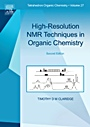 High-Resolution NMR Techniques in Organic Chemistry - ISBN 9780080546285