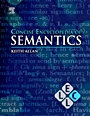 Concise Encyclopedia of Semantics - ISBN 9780080959689