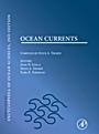 Ocean Currents - ISBN 9780080964867