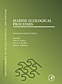 Marine Ecological Processes - ISBN 9780080964881