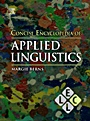 Concise Encyclopedia of Applied Linguistics - ISBN 9780080965024