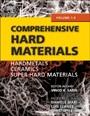 Comprehensive Hard Materials - ISBN 9780080965277