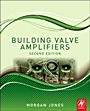Building Valve Amplifiers - ISBN 9780080966380