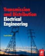 Transmission and Distribution Electrical Engineering - ISBN 9780080969121
