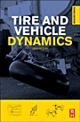 Tire and Vehicle Dynamics;  - ISBN 9780080970165