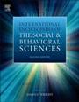 International Encyclopedia of the Social & Behavioral Sciences - ISBN 9780080970868