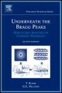 Underneath the Bragg Peaks: Structural Analysis of Complex Materials - ISBN 9780080971339