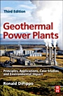 Geothermal Power Plants: Principles, Applications, Case Studies and Environmental Impact - ISBN 9780080982069