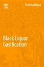 Black Liquor Gasification - ISBN 9780081000090