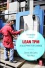 Lean TPM: A Blueprint for Change - ISBN 9780081000908