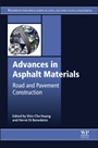Advances in Asphalt Materials: Road and Pavement Construction - ISBN 9780081002698