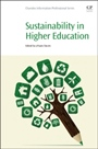Sustainability in Higher Education - ISBN 9780081003671