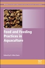 Feed and Feeding Practices in Aquaculture - ISBN 9780081005064