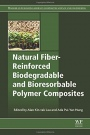 Natural Fiber-Reinforced Biodegradable and Bioresorbable Polymer Composites - ISBN 9780081006566