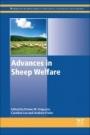 Advances in Sheep Welfare - ISBN 9780081007181