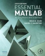 Essential MATLAB for Engineers and Scientists, 6th Edition - ISBN 9780081008775
