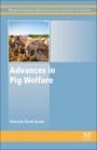 Advances in Pig Welfare - ISBN 9780081010129