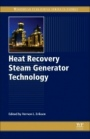 Heat Recovery Steam Generator Technology - ISBN 9780081019405