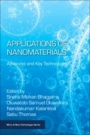 Applications of Nanomaterials: Advances and Key Technologies - ISBN 9780081019719