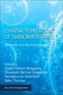 Characterization of Nanomaterials: Advances and Key Technologies - ISBN 9780081019733