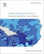 Urban Energy Transition: Renewable Strategies for Cities and Regions - ISBN 9780081020746