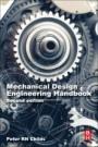 Mechanical Design Engineering Handbook - ISBN 9780081023679