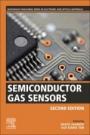 Semiconductor Gas Sensors - ISBN 9780081025598