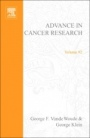 Advances in Cancer Research - ISBN 9780120066926