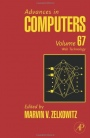 Advances in Computers; Web Technology - ISBN 9780120121670
